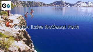 Download Crater Lake National Park Video