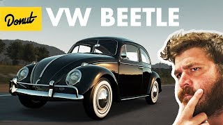 Download VW Beetle - Everything You Need to Know | Up to Speed Video