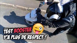 Download #TEST 4 : J'ESSAYE UN BOOSTER !!! Y'A PLUS DE RESPECT FRERE ! Video