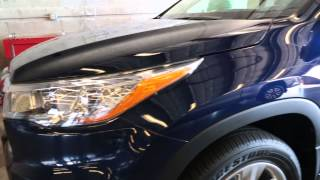 Download New Car Paint Protection. Cilajet Testimonial, The Best Paint Sealant For Cars - Toyota of Roseville Video