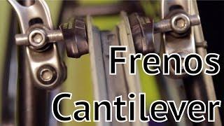 Download Frenos Cantilever - Cambiando Poder Video
