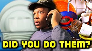 Download DID YOU DO THE DISHES? Video