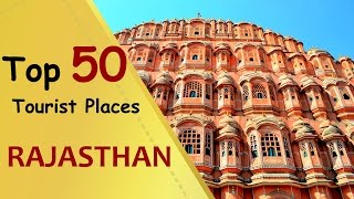 Download ″RAJASTHAN″ Top 50 Tourist Places | Rajasthan Tourism Video