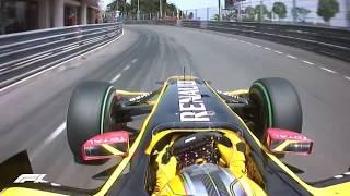Download Monaco Grand Prix: Onboard With Robert Kubica In 2010 Video