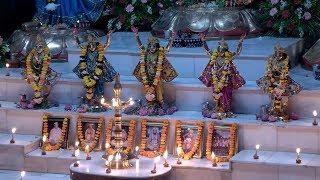 Download # LIVE from ISKCON Mayapur Mangal Aarti Darshan October 15, 2019 Video
