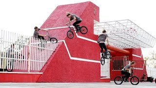 Download BMX: TEAM HARO IN MEXICO! Video