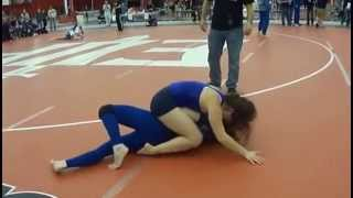 Download Mission Submission 4 Womens No Gi, Final Match Full version Video