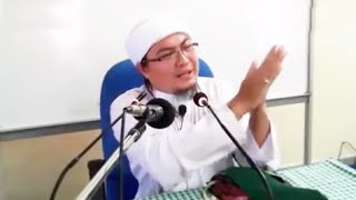 Download Berapa Lama Sangat La Kita Peruntuk Untuk Akhirat Bang - Ustaz Jafri Abu Bakar Video