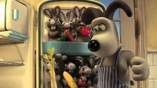 Download Wallace & Gromit: Curse of the Were-Rabbit Video