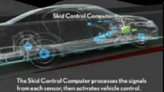 Download Vehicle Dynamics Integrated Management Video