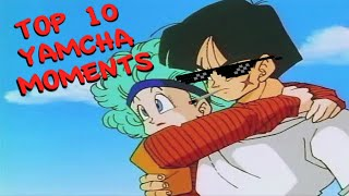 Download Top 10 Yamcha Moments Video