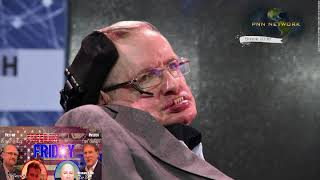 Download Stephen Hawking Kept Alive by Demons? Listen to THIS! Video