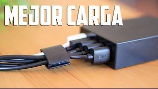 Download Los MEJORES cargadores para tu Android Video
