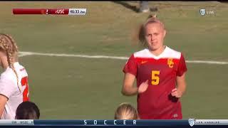Download Women's Soccer: USC 5, Oregon St. 0 - Highlights 10/18/18 Video