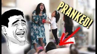 Download I PRANKED HER GOOD!!! - itsjudyslife Video