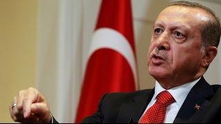 Download Erdogan threatens to 'open border gates' to allow migrants to flow into EU Video