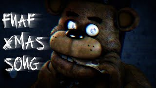 Download [SFM FNAF] Five Nights at Freddy's Christmas Song by JT Music Video