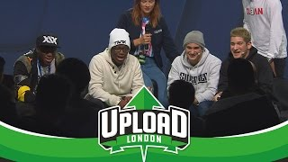Download KSI, Deji & RackaRacka - UFC & Mortal Kombat (Upload Event 2016) Video