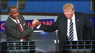 Download BEN CARSON IS BACK BABY! HE JUST REVEALED WHY HE REALLY TURNED TRUMP DOWN Video