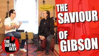 Download I met the Gibson CEO and now I am selling my Les Paul Video