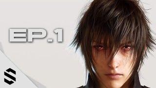 Download 【 最終幻想15 】- PS4(Pro)中文劇情電影 - 第一集 - Final Fantasy XV - Episode 1 - 太空戰士15 - FF15 - FFXV - 最強無損畫質 Video