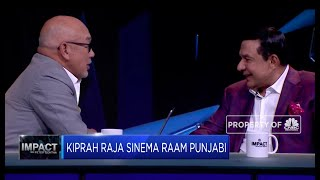 Download Raam Punjabi, Bergairah Pada Film Sejak Kecil Video