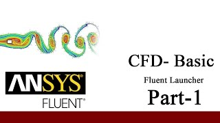 Download CFD Tutorial Basic Introduction For ANSYS part-1 Video