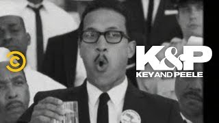 Download Speaking After MLK Jr. - Key & Peele Video