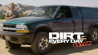 Download How to Plan Your 4x4 Build - Dirt Every Day Extra Video