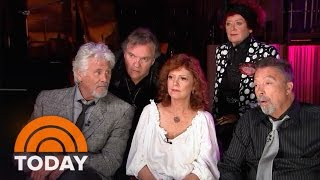 Download 'Rocky Horror Picture Show' Cast Reunites For 40th Anniversary | TODAY Video