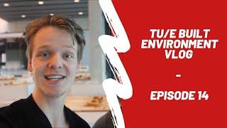 Download TU/e Built Environment VLOG #14 Video