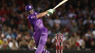 Download McDermott with one of the greatest T20 knocks Video