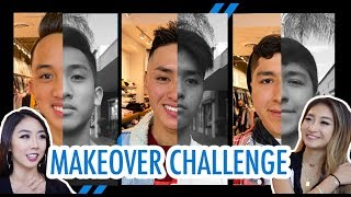 Download EPIC HIGH SCHOOL MAKEOVER CONTEST! (Bro VS Bro VS Nelson) // Fung Bros Challenge Video