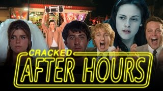 Download The 9 Creepiest Things Movies Portray as Romantic - After Hours Video