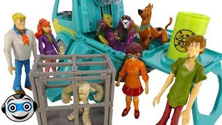 Download Halloween Scooby Doo caza fantasmas con blandiblu * Vídeos de Halloween 2017 Video