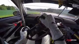 Download BMW M6 GT3 Helmetcam onboard at Spa Francorchamps Video