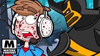 Download Mortal Kombat X Animation! (ZackScottGames Animated) Video