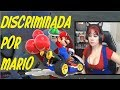 MARIO DISCRIMINA A WINDY GIRK
