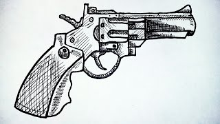 Download Adım adım silah cizimi Video