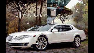 Download 2018 Lincoln New Town Car Interior Video