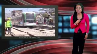 Download Ethiopia's $475m Trains Beat Nigeria's $12b Trains! Video