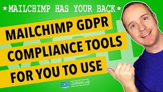 Download MailChimp GDPR Compliance Tools Overview - MailChimp GDPR Resubscribe Video