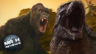 Download Godzilla VS King Kong - Who Wins? Video