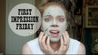 Download GLAM GLOW- FIRST IMPRESSION FRIDAY Video