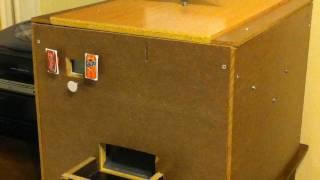 Download Vending machine (Mindstroms) Video