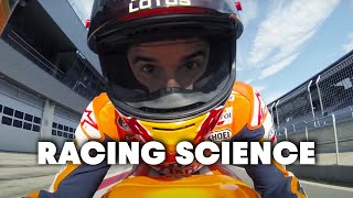 Download Marc Marquez Racing Science | Moto GP Video