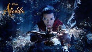 Download Disney's Aladdin - ″Biggest Event″ TV Spot Video