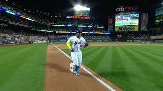 Download Cespedes sends Mets home with walk-off jack Video