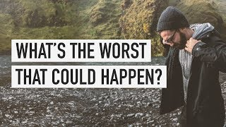 Download What's the worst that could happen? Video