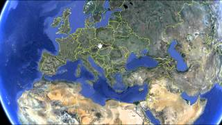 Download Memorize European Countries in Under 5 Minutes with Mnemonics! Video
